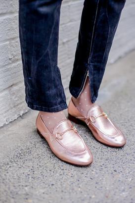 Portamento - Lea Copper Loafers - 40 - Copper
