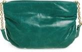 Hobo Belle Leather Crossbody Bag