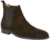 Paul Smith Gerald Chelsea Boots, Brown