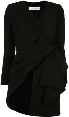 Azzi & Osta Tuxedo Jacket