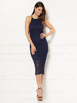 New York & Co. Eva Mendes Collection - Nelia Dress