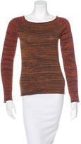 Thakoon Wool Stripe Sweater