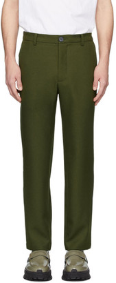 Goodfight Green Junction Stories Trousers