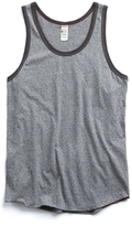 TODD SYNDER + CHAMPION Ringer Tank Top