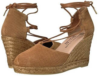 Eric Michael Sam (Tan) Women's Shoes