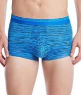 2xist Graphic Modal No-Show Trunk Underwear - Men's #043233