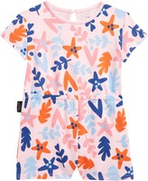 Thumbnail for your product : TINY TRIBE Shapes Romper