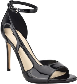 Nine West Dance Ankle Strap Sandal