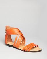 Rebecca Minkoff Sandals - Jura Flat
