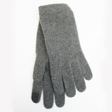 Portolano Tech-Capable Cashmere Gloves