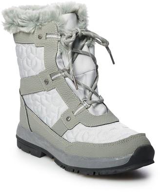 BearPaw Marina Women's Waterproof Boots