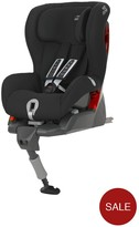 Britax Romer Safefix Plus Car Seat - Cosmos Black