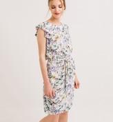 Promod Patterned dress