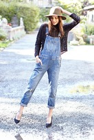 NU New York Old School Overall