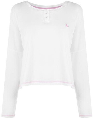 Jack Wills Jack Capely T Shirt Ladies