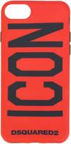 DSQUARED2 Icon phone case