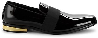Saks Fifth Avenue Leather Loafer