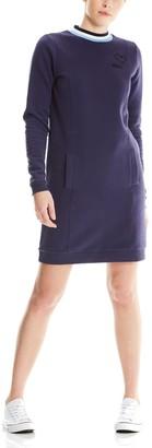 Bench Women's Sportive Sweatdress Dress
