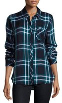 Rails Hunter Plaid Long-Sleeve Shirt, Multi