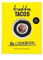 Chronicle Books Breddos Tacos Cookbook