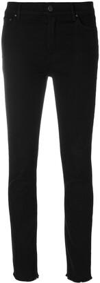 Mr & Mrs Italy stretch skinny jeans