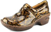 Børn b.o.c Concept Women's Margaret Patent Leather Clogs