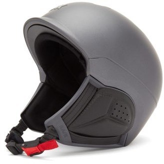 KASK Shadow Wool-padded Ski Helmet - Dark Grey