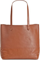 Giani Bernini Large Commuter Tote, Only at Macy's