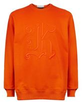 Christopher Kane Gothic K Sweatshirt