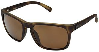 Von Zipper VonZipper Lomax Polar (Tortoise Gloss/Wild Bronze Polar) Fashion Sunglasses