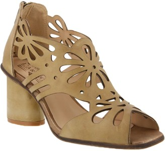 Spring Step L'Artiste by Leather Sandals - Flamenco