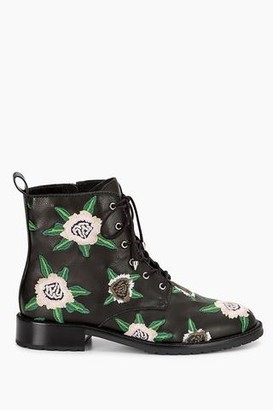 Rebecca Minkoff Gerry Embroidery Bootie