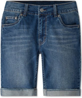 Levi's Levi's® 511 Slim-Fit Cut-Off Shorts, Big Boys (8-20)