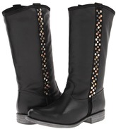 Eric Michael Mandy (Black) - Footwear