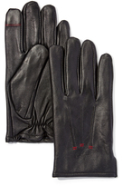Rawlings Sports Accessories Black Touch Screen Goat Leather Casual Glove - Men