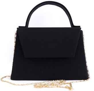 Remie Studio Ceesay Bag In Midnight Black