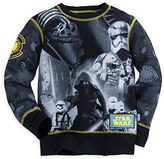 Disney Star Wars: The Force Awakens Sweatshirt for Boys