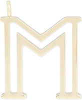 Chloé Alphabet M pendant