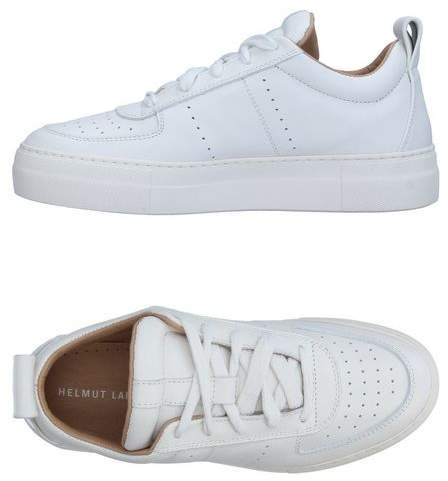 Helmut Lang Low-tops & sneakers