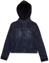 Hoddie Jean Jacket (Big Boy)