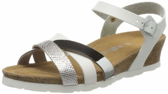 Rohde Women's Verona Ankle Strap Sandals