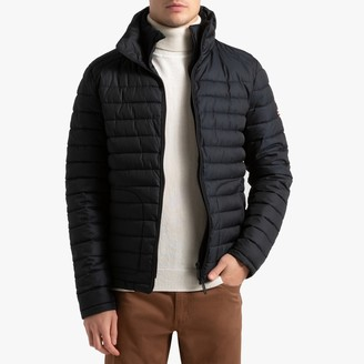 Superdry Double Zip Fuji Down Padded Jacket