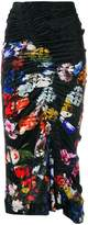Preen by Thornton Bregazzi floral Adelaide skirt