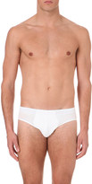 Hanro Basic cotton briefs