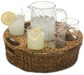 Artland 9-Pc. Oasis Garden Terrace Beverage Set