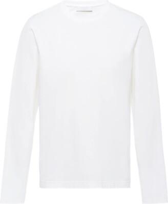 Prada long-sleeved T-shirt