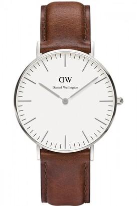 Daniel Wellington Ladies St Mawes 36mm Watch DW00100052