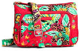Vera Bradley Rumba Little Hipster Bag