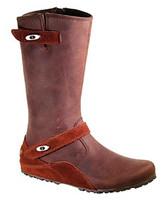 """Merrell Haven Autumn"""" Waterproof Boot - Cinnamon"""