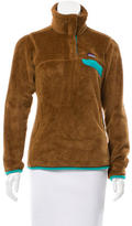 Patagonia Pullover Fleece Sweater